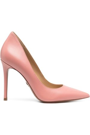 Michael Kors Keke 100mm leather pumps