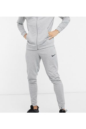 Nike Tall Dry tapered joggers in