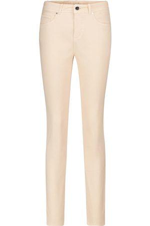 Loro Piana Mathias high-rise slim jeans