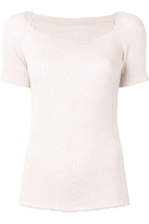 3.1 Phillip Lim Knitted top