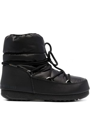 Moon Boot Low Nylon snow boots