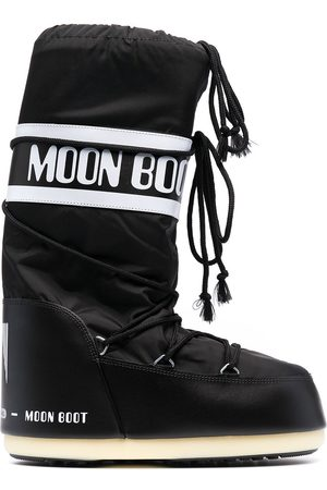 Moon Boot Men Snow Boots - Icon snow boots