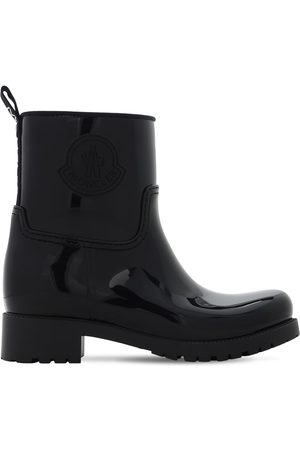 Moncler 40mm Ginette Rubber Boots