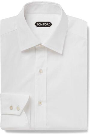 Tom Ford Slim-Fit Cotton Shirt