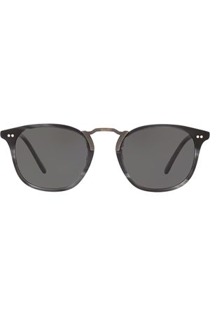 Oliver Peoples MEN'S OV5392S1661K8 ACETATE SUNGLASSES
