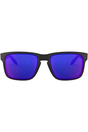 Oakley MEN'S OO9102910236 MULTICOLOR METAL SUNGLASSES