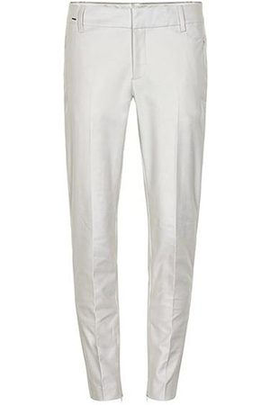 Part Two Women Chinos - Urban Dark Chino Trousers