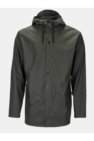 Rains Jacket in