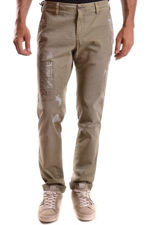 Masons Men Trousers - Masons Trousers