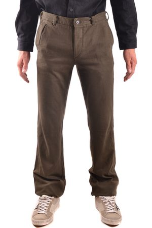 YOHJI YAMAMOTO Men Trousers - Trousers Ys Yohji Yamamoto Aspesi