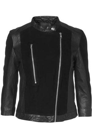 minimum Women Leather Jackets - Babette Leather Jacket