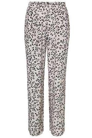mbyM Women Trousers - Eliana Cleo Print Trousers