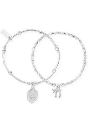 ChloBo Women Jewellery Sets - Spiritual Set of 2 Bracelets
