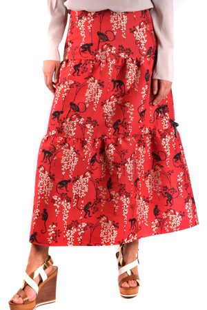 RED Valentino Maxi Skirt in