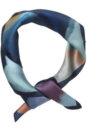 2nd Day Women Scarves - Silk Scarf