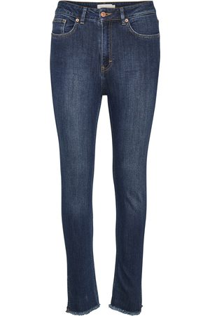 Part Two Women Jeans - Manon Dark Vintage Jeans