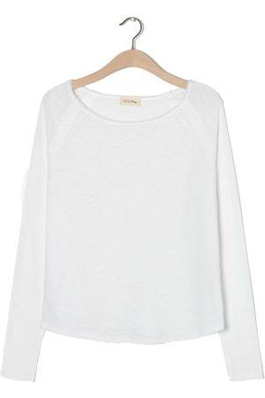 American Vintage Sonoma Long Sleeve T-Shirt