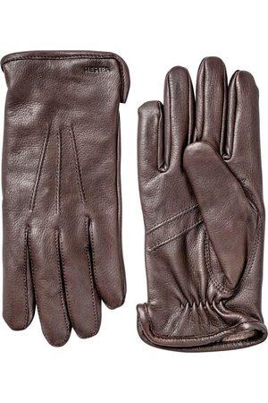 Hestra Men Gloves - Andrew Glove - Dark