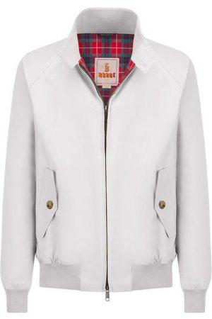 Baracuta G9 Harrington Jacket - Mist