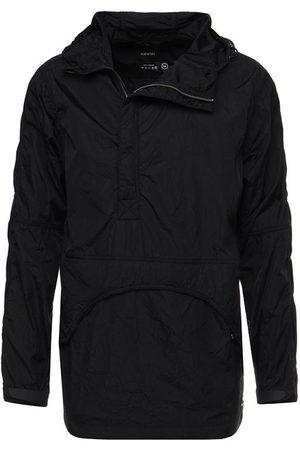 Maharishi Men Jackets - Crackle 2.3 Hooded Jacket