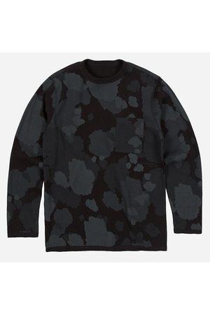 Maharishi Reversible Camo L/S T-Shirt