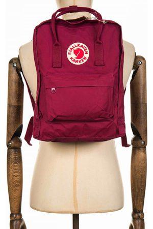 Fjällräven Women Rucksacks - Fjallraven Kanken Classic Backpack - Plum