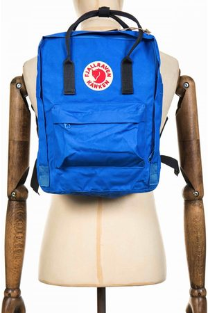 Fjällräven Fjallraven Kanken Classic Backpack - UN -Navy Colour: UN -Navy