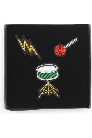 Macon & Lesquoy Drum panoply box