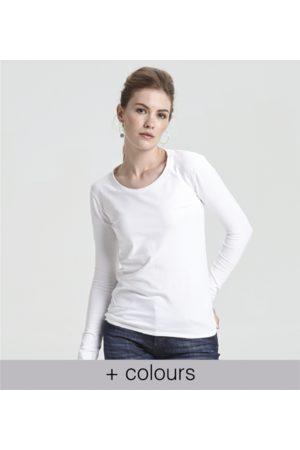 Yunion T Classic Round Neck Long Sleeve T-shirt