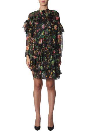 Msgm Women Dresses - ASYMMETRICAL DRESS