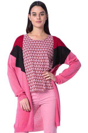 Silvian Heach Women Cardigans - Tangerang Cardigan - PGP19429CD