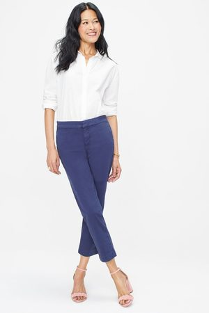 NYDJ Women Coats - MSPM2197 Everyday Trouser Peacoat