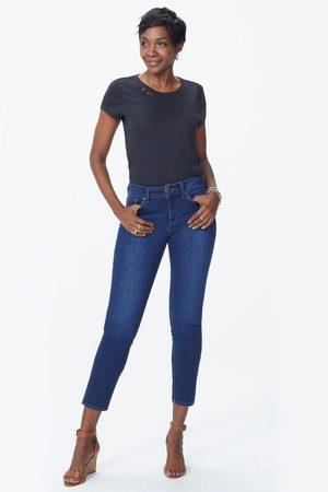 NYDJ Women Skinny - Alina Cooper Premium Denim Skinny Jeans