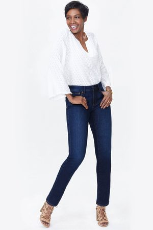 NYDJ Sheri Cooper Premium Denim Slim Jeans