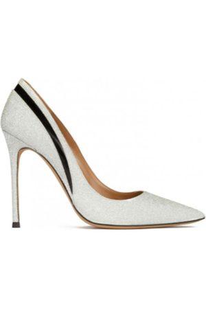 Pura Lopez Women High Heels - Priscila Glitter Pumps