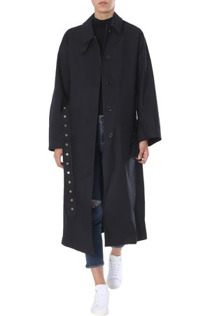 """MACKINTOSH Women Trench Coats - """"ROSEWELL"""" TRENCH"""