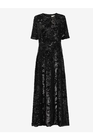 Just Female Women Maxi Dresses - Beaded Maxi Dress