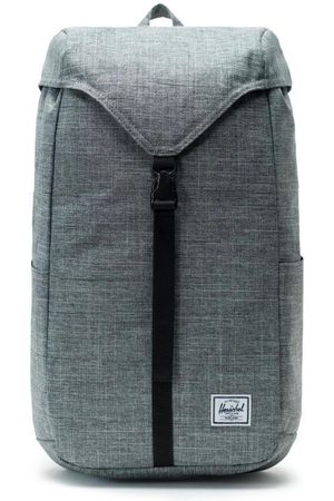 Herschel Men Rucksacks - Thompson Back Pack - Raven Crosshatch