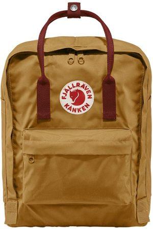 Fjällräven Women Rucksacks - Fjallraven Kanken Classic Backpack - Acorn-Ox Colour: Acorn-Ox Re
