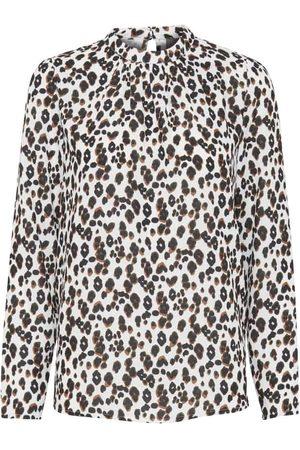 Ichi Women Shirts - Zoo Blouse
