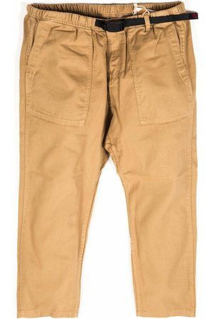 Gramicci Japan Loose Tapered Pants - Chino Colour: Chino