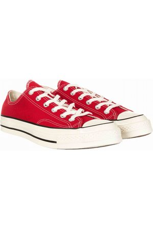 Converse 1970s Chuck Taylor All Star Ox Trainers - Enamel Colour: