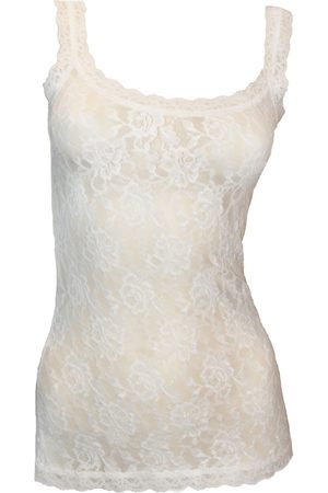 Hanky Panky Women Socks - Signature Lace Camisole