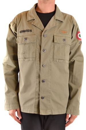 Aeronautica Militare Jacket