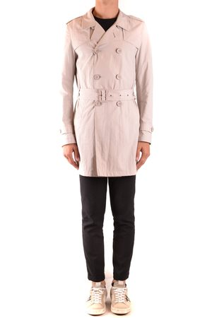 HERNO Men Trench Coats - Trench