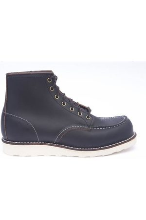 Red Wing 6 Moc Toe Boot - 08849