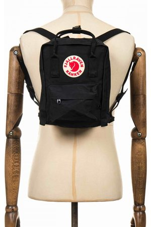 Fjällräven Women Rucksacks - Fjallraven Kanken Mini Backpack - Size: ONE SIZE, Colour: