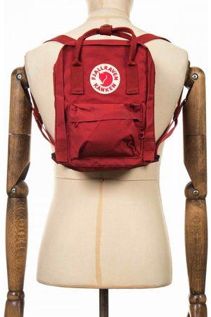 Fjällräven Women Rucksacks - Fjallraven Kanken Mini Backpack - Deep Size: ONE SIZE, Colour: Dee