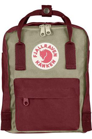 Fjällräven Women Rucksacks - Fjallraven Kanken Mini Backpack - Ox -Putty Colour: Ox -Putty, S