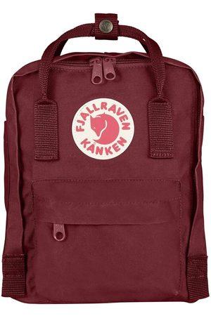 Fjällräven Women Rucksacks - Fjallraven Kanken Mini Backpack - Ox Colour: Ox